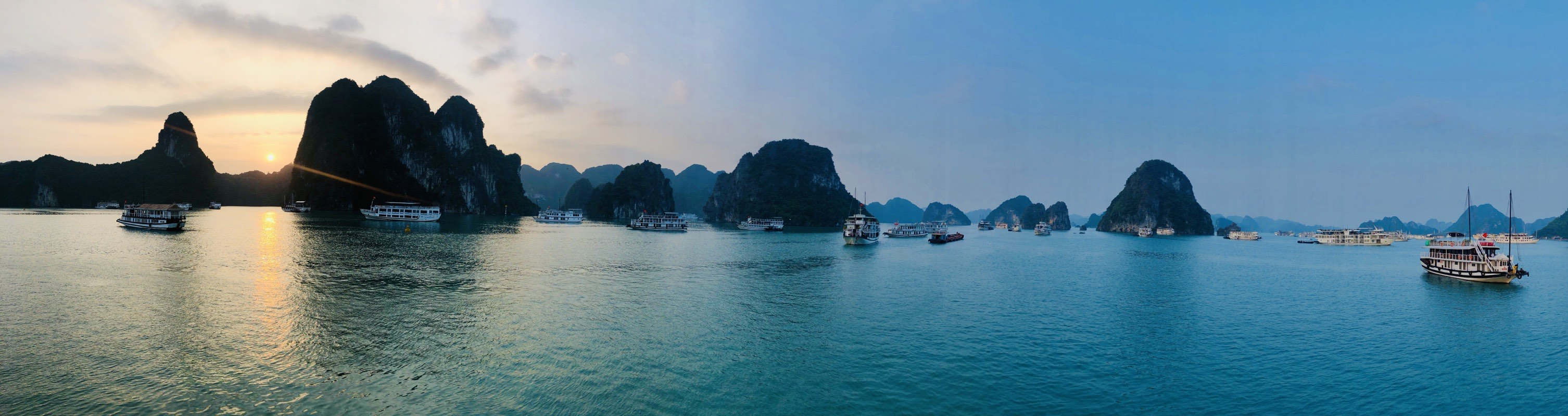 Ha Long Panoramic